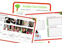 Christmas Quiz 10