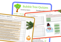 Christmas Quiz 6