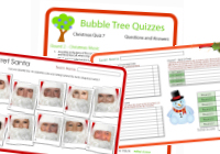 Christmas Quiz 7