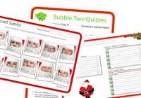 Christmas Quiz 9