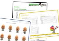 Easter Quiz 4