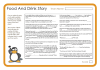 Food And Drink Story 2