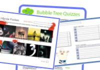 Halloween Quiz 3