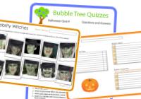 Halloween Quiz 4