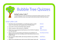 Initial Letter Link 7
