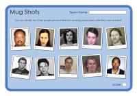 Mug Shots 2