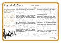 Pop Music Story 2