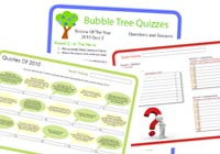 Review Of The Year 2010 Quiz 2