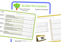 Review Of The Year 2011 Quiz 2