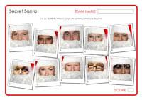 Secret Santa 7