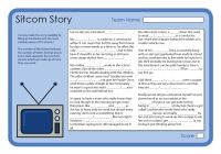 Sitcom Story