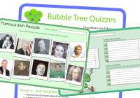 St Patricks Day Quiz 2