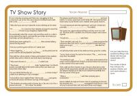 TV Story