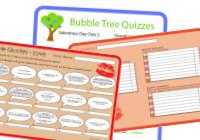 Valentines Day Quiz 2