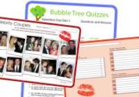 Valentines Day Quiz 3