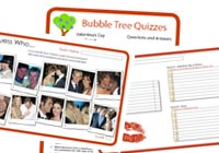 Valentines Day Quiz 6
