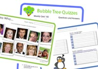 Weekly Quiz 228 - January 9th 2011