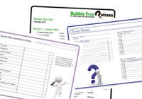Weekly Quiz 325 - November 18th 2012