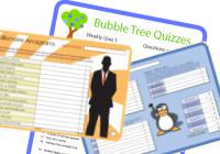 Weekly Quiz 40 - May 6th 2007