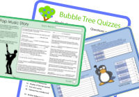 Weekly Quiz 58 - September 9th 2007