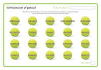 Wimbledon Wipeout