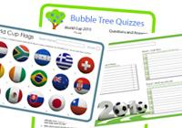 World Cup 2010 Quiz